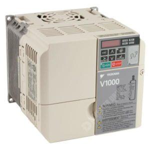V1000 - Compact Vector Control Drive