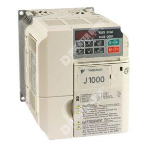 J1000 - Compact V/f Control Drive
