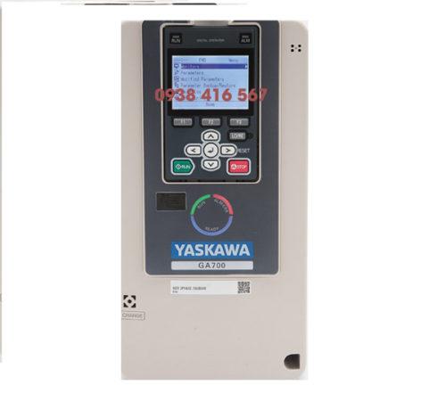 Bien tan Yaskawa GA700-2