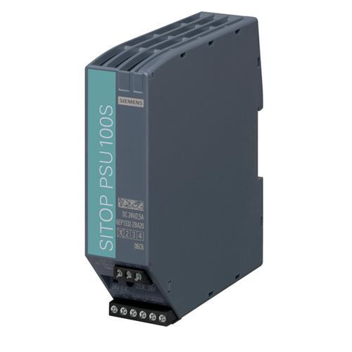 SITOP PSU100S 24 V, 2.5 A