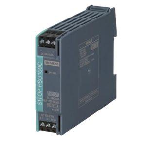 SITOP PSU100C 24 V, 0.6 A